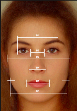 Questions That Make You Think >> Why do people think symmetrical faces make us perfect?